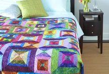 Quilting projects / by Sheri Karr