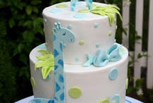Baby shower / by Patty Sanders