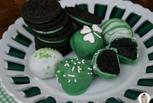 St Patrick Day Goodies and Crafts / by Patti Le'Boeuf