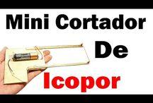 icopor