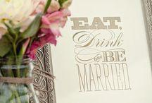 Wedding Ideas / by Jessica Goodman