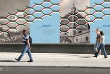 Exhibition Design / by Aditi Jhaveri