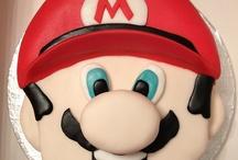Nintendo / mario