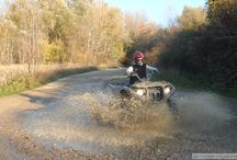 Atv Quad Women in Action