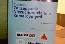 V Kongres Zarządców Nieruchomości w Warszawie - 1.XII.2016