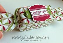 Envelope Punch Board / Project ideas for Stampin Up's Envelope Punch Board / by Kristy Inmon Cook