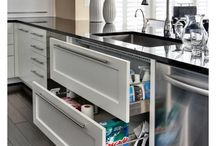 Storage & Organization / by Jessica Jones