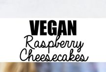 raw vegan sweets