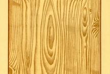 hout en dergelijke