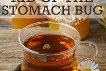 somach bug