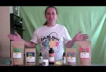 Hippie Butter TV / Hemp Seed Recipes, Hemp Seed FAQs, Hemp Seed Products, Learn About Hemp Seeds