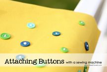 Sewing Projects / by Brandie McCabe