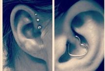 piercings<3