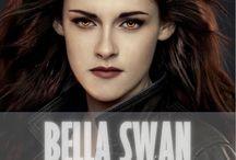 Breaking Dawn part 2 Cullen Family