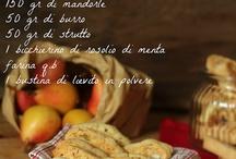 Love Biscotti! / by Patrizia Malomo