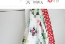 Quilt Tutorials