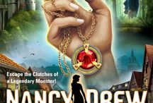 Nancy Drew #24: The Captive Curse / by Nancy Drew Games