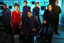 tv shows that need to last a thousand years / by DELLA CURRY