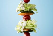 Appetizers - Vegetable / by Cindi Gardner