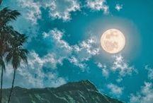 Zon en maan / Zon en maan