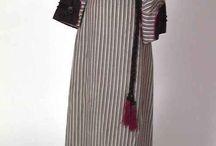 Norwegian Historical Fashion