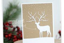 Card-Deer