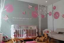 Design ideas for kids' areas