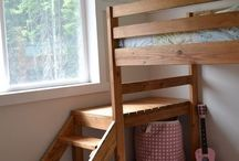how to bunk beds