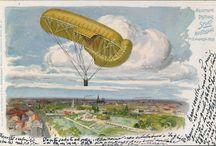 Air pioneers | Pionieri dell'aria