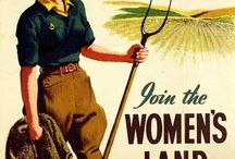 1940s poster