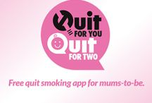 Quit Smoking Resources / The National Tobacco Campaign – More Targeted Approach provides activities and tailored information for Australians including selected culturally and linguistically diverse groups, pregnant women, prisoners, people with mental illness, and socially disadvantaged groups. The campaign aims to contribute to a reduction in the prevalence of adult daily smoking from 15.9 percent currently, to 10 percent or less by 2018.   Visit www.quitnow.gov.au for more information