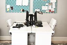 Office / by Matthew Cabrera Gonzalez
