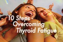 natural remedies -thyroid