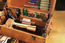 Työkalulaatikko