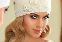 Czapki i dodatki / Każda kobieta lubi stylowe czapki i modne dodatki. Tylko i wyłącznie modne i piękne dodatki :)