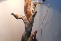 driftwood / by Cupper Dickinson