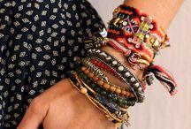 Bracelets / by Katrina Sullivan