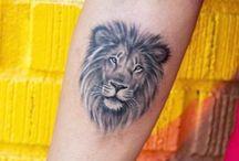 Not tattoo