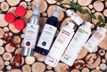 Ekologiczne organiczne kosmetyki | Ecologic organic cosmetics