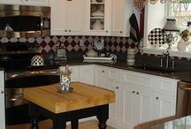 @kitchen islands