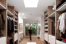 closet y vestidores