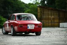 Alfa Romeo's