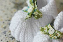 Knitting - tricot
