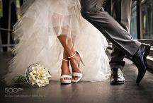 Esküvői részletek