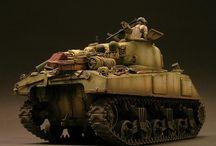 WW2 mini