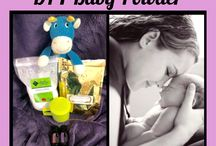 DIY Recipes for Baby/Toddlers & Kids