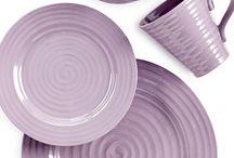 Cores: Roxos, Violetas, Liláses, Púrpuras