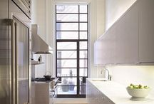 kitchen inspiration / by Maddux Creative