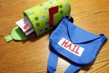 Gifts for kiddos / Handmade