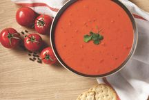 Blount Organic - Soup for the Group Party / http://www.tryazon.com/blount-organic-soup-party/